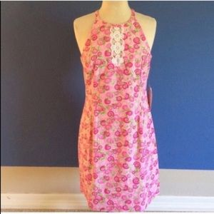 🆕 Lilly Pulitzer Rolls Royce Dress